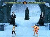 M.U.G.E.N Mortal Kombat v6.0 (2012/Rus/Eng/PC) by SaNeK