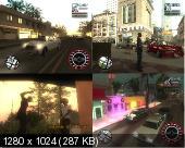 Gta San Andreas SightlessSages v2.0 (PC/RUS)