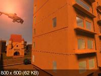 Half-Life: 2 Day Hard / Half-Life 2: Жаркий день [RUS] (2008)