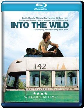 В диких условиях / Into the Wild (2007) WEB-DL 1080p | Open Matte