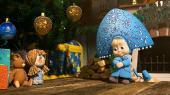 Маша и медведь. Машины сказки [01-06 из 06] ( 2011 – 2012 ) BDRip 1080p / 1.81 Gb