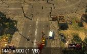 Смертельная гонка: Тропический драйв / Zombie Driver: Summer of Slaughter (2011/RUS/MULTI7/Steam-Rip by R.G.GameWorks)
