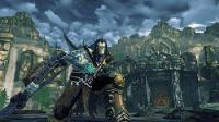Darksiders II: Death Lives (2012/RUS/ENG/Repack by R.G. Catalyst)