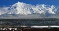 Зимнее чудо страны восходящего солнца / Winterzauber in Japan (2009) SATRip