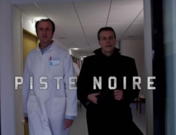 Черная трасса / Piste noire (2009) HDTV 1080i