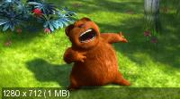 Лоракс: Серенада / The Lorax: Serenade (2012) BDRip 720p