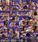 Queen Of The Strap On 4 (2012/DVDRip352p) [Porno Dan Presents] 1.37Gb