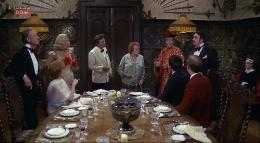 Ужин с убийством / Murder by Death (1976)  HDTVRip 1080i