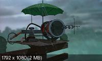 ��������� � ��������� / The Rescuers Down Under (1990) BD Remux + BDRip 1080p + BDRip