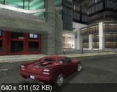Grand Theft Auto III: Bad Business (PC)