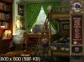 Коллекция игр от NevoSoft & Alawar за август (2012, PC)