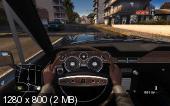 Test Drive Unlimited 2 Update 5 + DLC EXPLO (Repack/RU)