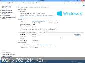 Microsoft Windows 8 RTM x86-x64 AIO Russian - CtrlSoft [Русский]