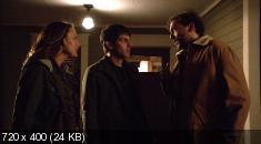 ����� / Grimm / ����� 2, ����� 1-11 (22) (2012) WEB-DLRip [LostFilm]