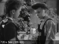 Первоклассница (1948) DVDRip