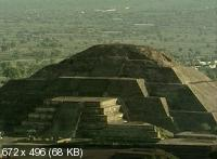 ����� ���������. ���������� �������� ������� / Ancient Mysteries: Puzzling Pyramids of Mexico (1997) DVDRip