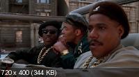 Нью-Джек-Сити / New Jack City (1991) BDRip 720p + BDRip