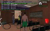 GTA San Andreas + MultiPlayer v0.3e [2012]