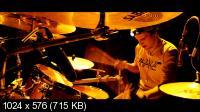 ДДТ - Небо под сердцем (2012) DVD9