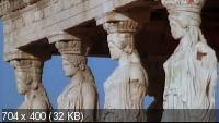 Канал путешествий: Империи из камня / Discovery Channell: Empires of Stone (2001) SATRip
