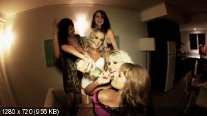 DJ Kronic feat. Bombs Away - Looking For Some Girls (2012) HDTVRip 720p