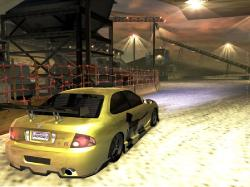 Антология Need For Speed [EA|2003-2011|RUS|RePack]