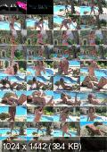 Ami Hannah - Denim Hot Pants (2012/FullHD/1080p) [BabeFox] 679.43 MB