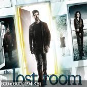 Потерянная комната / The Lost Room (6 серии) (Крэйг Р. Бэксли, Майкл В. Уоткинс) [2006, фэнтези, мистика, HDTVRip HD 720p, SD]