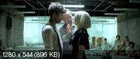 Невидимая / Die Unsichtbare (2011) BD Remux + BDRip 1080p / 720p + HDRip 2100/1400/700 Mb