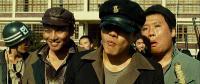 Необстрелянные / 71: В огне / Pohwasogeuro / 71: Into the Fire (2010) HDRip