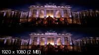 Цирк солнца: Большое путешествие 3D / Cirque du Soleil: Journey of Man 3D (2000) BDRip 1080p
