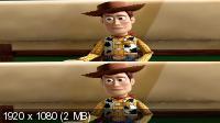 История игрушек: Большой побег 3D / Toy Story 3 3D (2010) BDRip 1080p