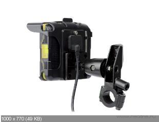 Мотонавигатор Neoline Moto