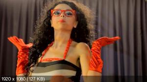 Sak Noel - Where (I Lost My Underwear) (2012) HDTVRip 1080p