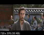 Харакири 3D / Ichimei (2011) DVDRip