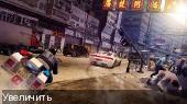 Sleeping Dogs + 12 DLC (2012/Rus/Eng/Ger/Multi7/Repack by Dumu4)