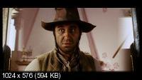 Мокасины Маниту / Der Schuh des Manitu (2001) DVD9