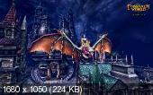 Forsaken World: Nightfall (PC/2012/RUS)