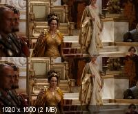 Битва Титанов 3D / Clash of the Titans 3D (2010) BDRip 1080p