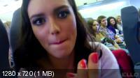 Serebro - Мальчик (Unofficial) (2012) HDTV 1080p / 720p