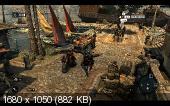 Assassin's Creed: Revelations  Assassin's Creed: Откровения  RUS [2011] [v1.03] + 6 DLC Repack by a1chem1st