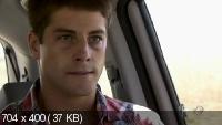 Защищенные / Los protegidos (3 сезон) (2012) HDTVRip
