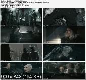 Iron Sky (2012) PL.DVDRip.XviD-sav / Lektor PL