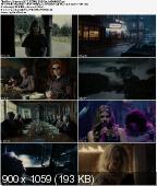 Mroczne cienie / Dark Shadows (2012) RETAIL.DVDRip.XviD-NYDIC
