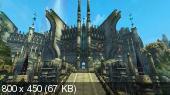 Айон Земля Обетованная | Aion Death Arena v3.0.0.8-3.5.0.2 Repack