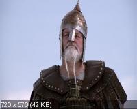 Типа крутые спартанцы / The Legend of Awesomest Maximus (2011) DVD5
