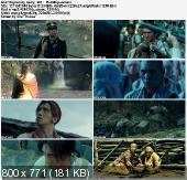 Wojownicy tęczy / Warriors of the Rainbow: Seediq Bale (2011) PL.BRRiP.XviD-Zet / Lektor PL