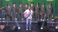 Семён Слепаков / Живой концерт барда-десятника (2012) SATRip