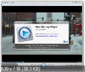 Mac Blu-ray Player 2.5.0.0959 (2012)