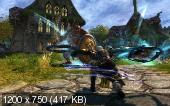 Kingdoms of Amalur: Reckoning +DLC (PC/2012/RePack Fenixx)